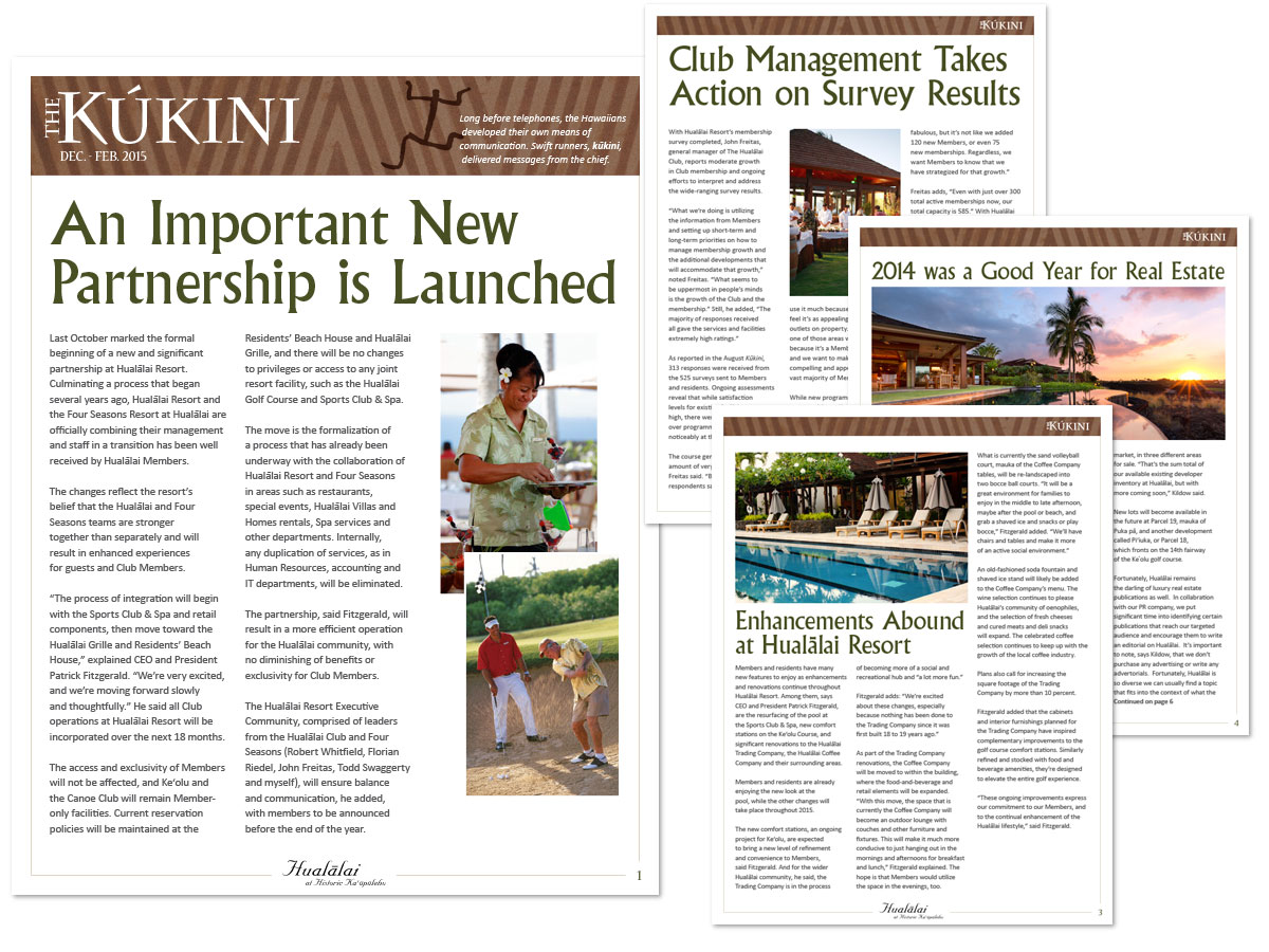 hualalai-resort-kukini-newsletter